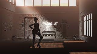 Vista Animations Roller Bento AO in Second Life