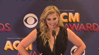 Download Lagu Lauren Alaina Was Overwhelmed With Emotions Talking About ACM Awards Win Gratis STAFABAND