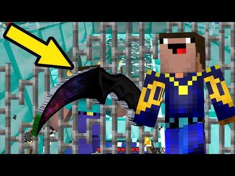 Мод на нуб ПРОТИВ идеальной ЛОВУШКИ Троллинг НУБА в Minecraft Серия 20