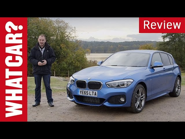 BMW 1 Series review - What Car?