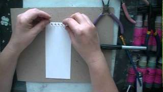 BIND IT YOURSELF!! Tutorial