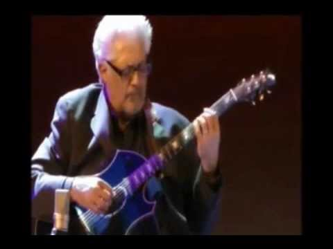 How Insensitive. Larry Coryell&Roman Miroshnichenko