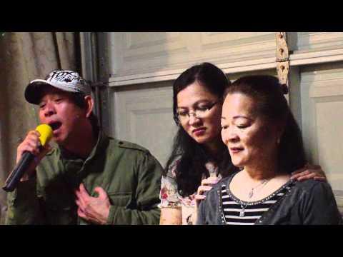 Cai Luong Trich Doan :nua Doi Huong Phan   Thao +nhung +hoang Phi Dung video