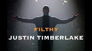 Download Lagu Justin Timberlake - FILTHY | Official Audio | Lyric · Letra Gratis STAFABAND