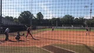 Kaylin Fugatt - UTC Skills Camp
