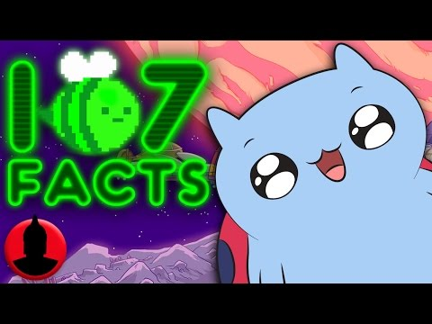 107 Bravest Warriors Facts - (Tooned Up #224) | ChannelFrederator