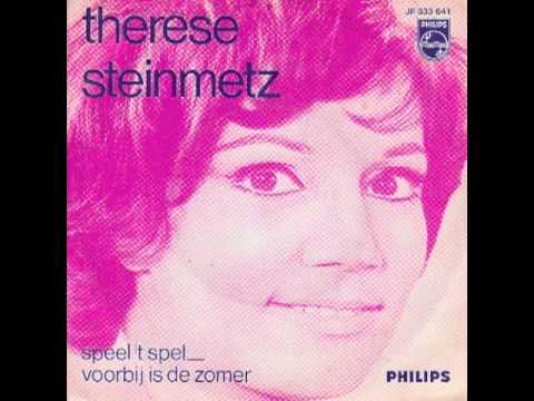 Therese Steinmetz - Speel Het Spel