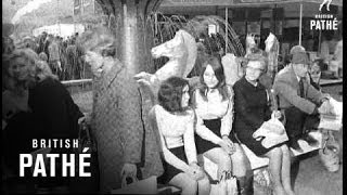Ideal Home Exhibition (1969)