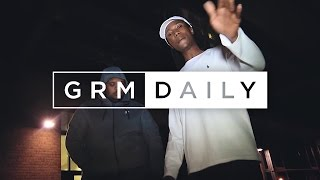 Trilla feat. Big Watch - Ignorant [Music Video] | GRM Daily