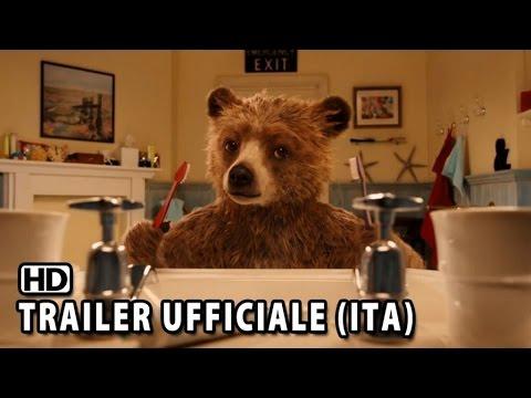 Paddington Trailer Italiano Ufficiale #1 (2014) - Nicole Kidman Film HD