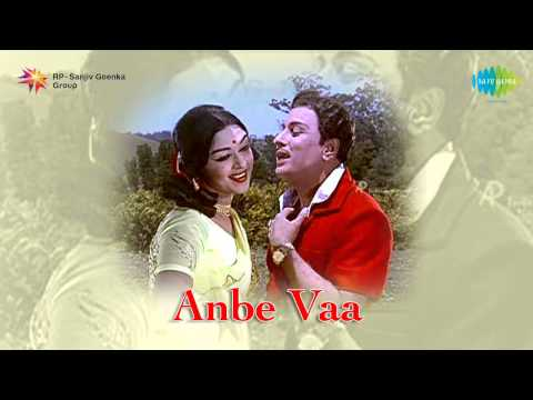 Anbe Vaa   Naan Paarthathile Song video