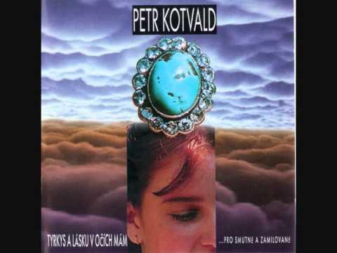 Petr Kotvald - Stopy (Kate Bush - Army dreaming)