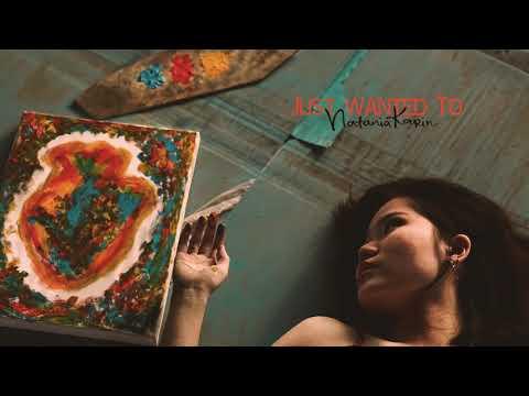 Download  Natania Karin - Just Wanted To  Audio Gratis, download lagu terbaru