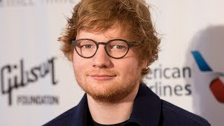 Did Ed Sheeran DELETE His Twitter Account After Game Of Thrones Cameo Criticism?