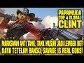 Hal Yang Gw Pelajari Dari Top 4 Global CLINT PAPAMUDA • Mobile Legends Indonesia MP3