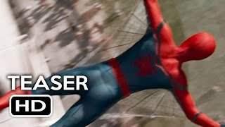 download lagu Spider-man: Homecoming  Trailer #1 Teaser 2017 Tom Holland, gratis