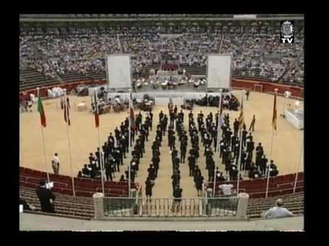 Suerte Maestro - E Pastor - Seccion de Honor - CIM La Armonica de Buñol - El Litro