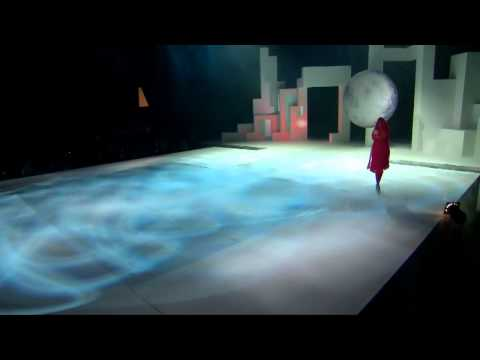 Sound Design and Music for Fashion Show Winter 2011 [HD] Paris France