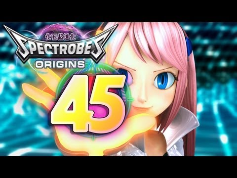 Spectrobes Origins (Wii) Playthrough / Walkthrough Part 45