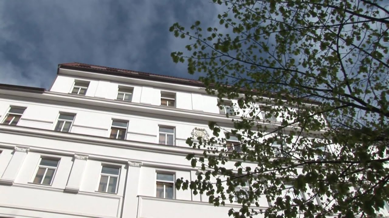 Ametyst boutique hotel prague 4 star boutique hotel in for 4 star boutique hotel