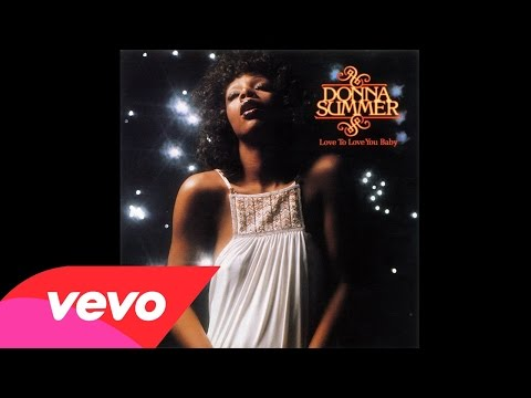 Donna Summer - Full Of Emptiness (Reprise)