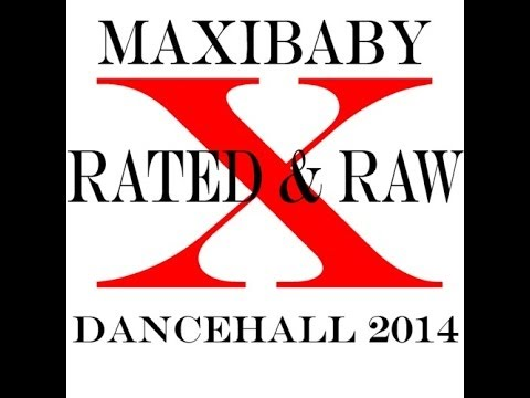 ***[[[XRATED & RAW DANCEHALL MIX 2014]]]*** Music Videos
