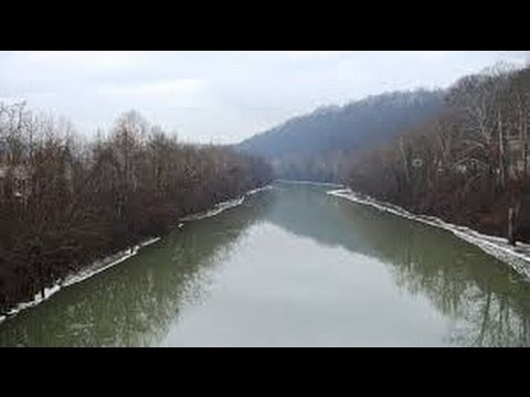 West Virginia Chemical Spill May Have Been Worse Than Thought