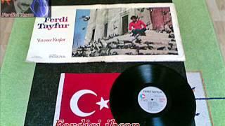 Ferdi Tayfur - İntizar - Beddua (Elenor LP)