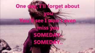 download lagu Someday Nina Lyrics gratis