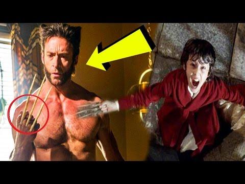 No sabias esto de Wolverine y te Sorprenderá