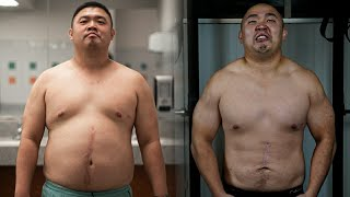 Panda's Epic 365-day Body Transformation will inspire you.