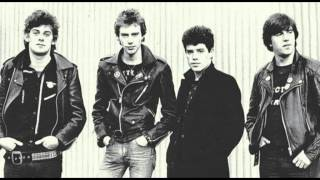 Stiff Little Fingers Inflammable Material Documentary