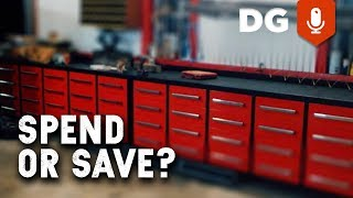 What Every Shop NEEDS | How To Start A Mechanic Business (Part 1)