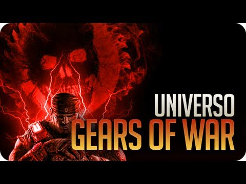 Universo Gears of War - Captulo 1