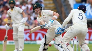 Ashes captains speak ahead of second test - watch live