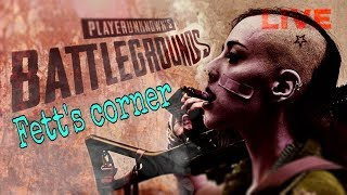 Back With PUBG PC Masti With Gunshot, Lunatic and Daddt_Cool! Let