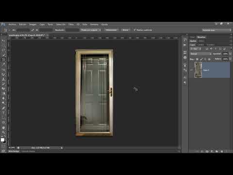 Corregir Cambiar Perspectiva de una Imagen - Photoshop Tips y Trucos Vol. 4