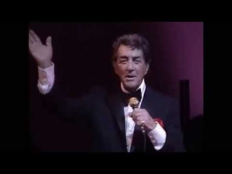 Dean Martin - That Little Ol Wine Drinker Me