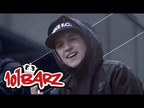 101Barz Videoclipz - New Wave - No Go Zone (Prod. Jack $hirak)