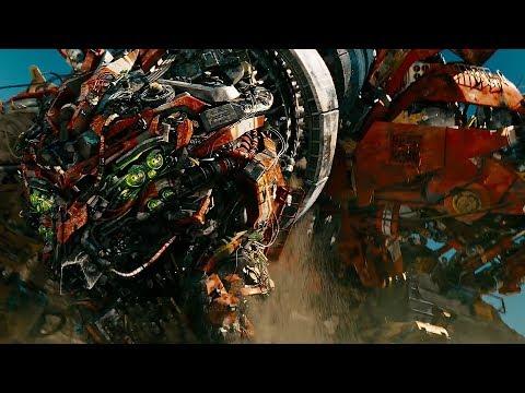 Download Transformers 2 IMAX version 16x9 Devastator Whole Scene reel HD 1080p Mp4 baru