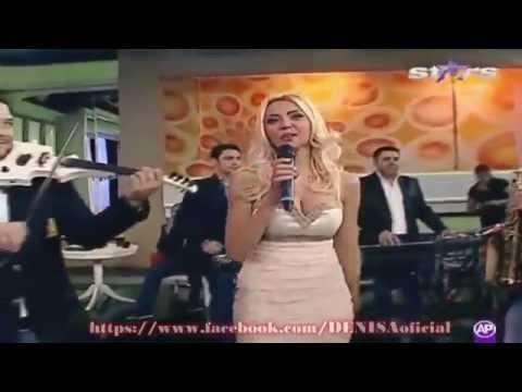 DENISA - AMORE AMORE (Emisiune 05.09.2014) Necenzurat