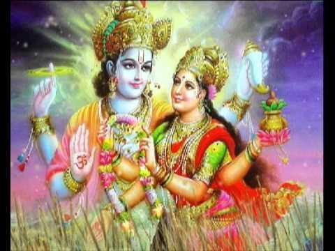 Sri Laxmi Chalisa ( classic version by Kavi Pradeep )