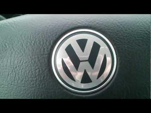 Kasowanie Inspekcji VW T5 . Oil Service Indicator Light Reset  VW T5