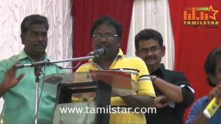 Nanbarkal Ani Team Launch