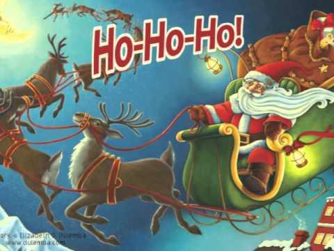 Melanie - We Wish You A Merry Christmas