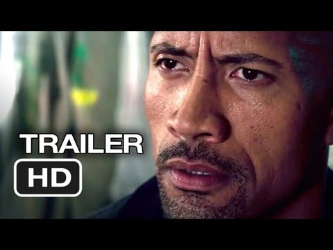 Snitch Official Trailer 1 (2013) - Dwayne Johnson Movie HD
