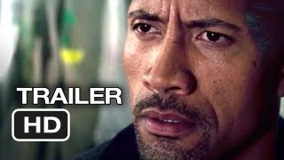 Snitch Official Trailer #1 (2013) – Dwayne Johnson Movie HD