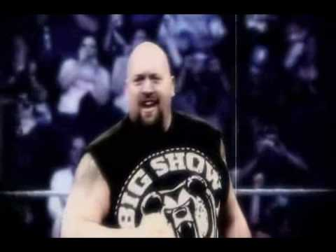 WWE big show 2010 titantron and theme song