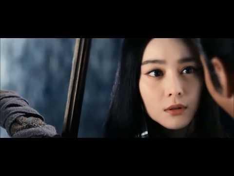 "Клип на дораму ""Белокурая невеста из Лунного королевства ""The White Haired Witch of Lunar Kingdom"
