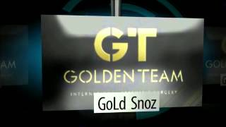 Nouvelle intro [GoLDen Team ]